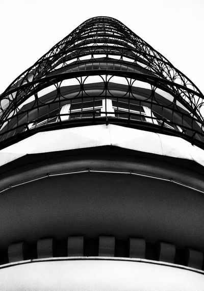 The Architect - 2017 EyeEm Awards Architecture Building Exterior City Buildings Moscow