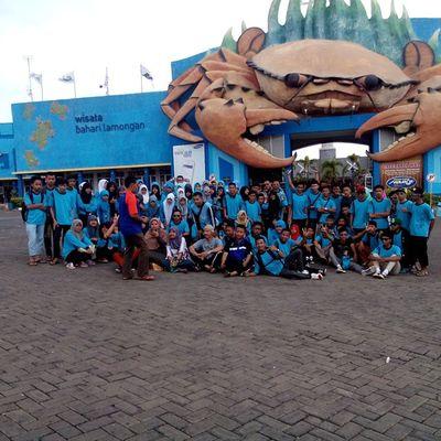 Wisata smajatra Lamongan Smajatra Tour Travel