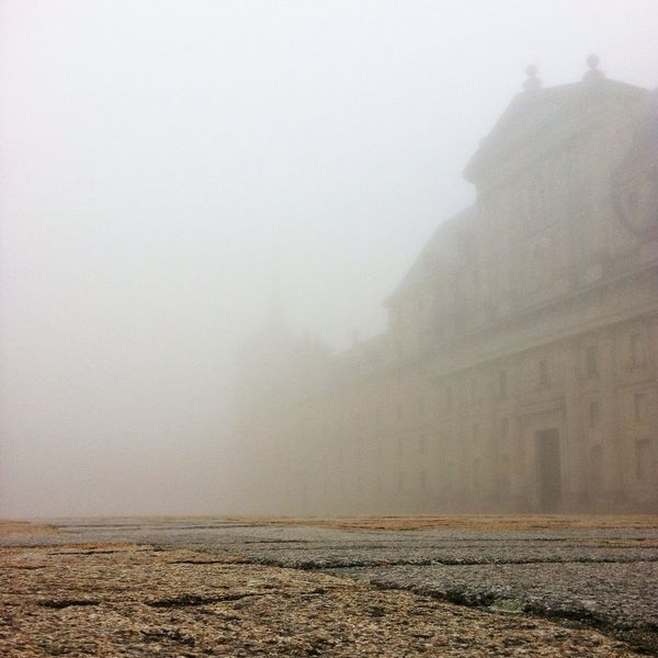 Fog AMPt_community Ausencias Temporales Get Lost