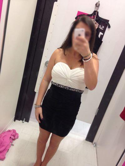 homecoming dress????