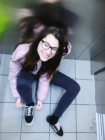 lift Teenager