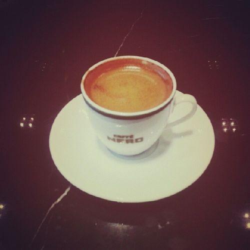 CoffeeNero Turkish Coffee Rain instamood webstagram instagood