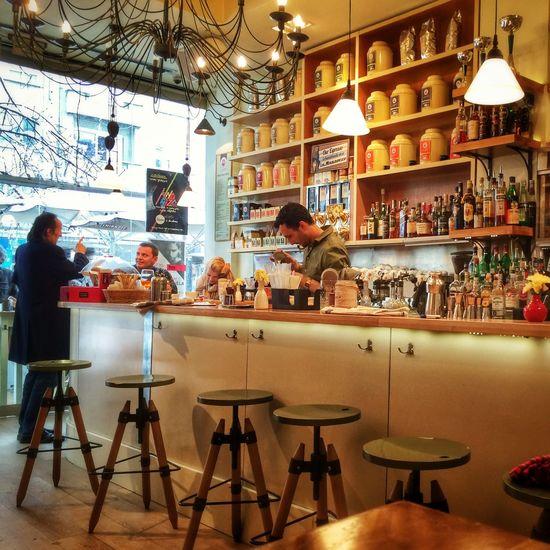 Cafe Memento in