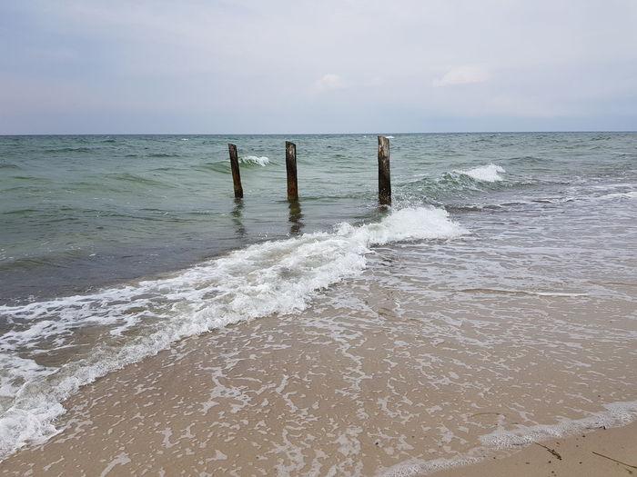 Waves Baltic