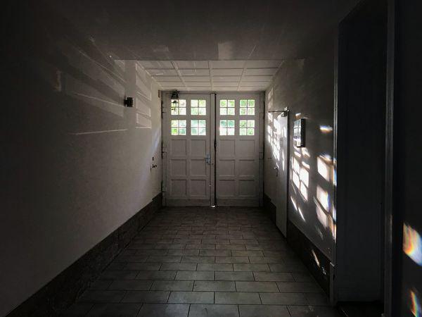 Architecture Indoors  Building Window No People Abandoned Built Structure Wall - Building Feature Corridor Day Door