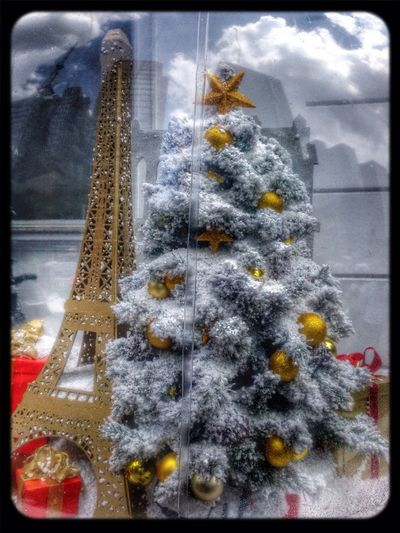 Merry Christmas! in São Paulo by Popckorn