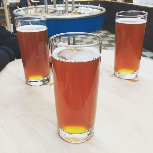 Alcohol Beer