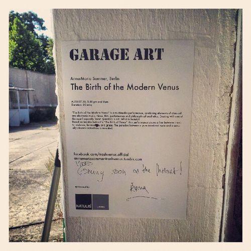 Garageart Berlin