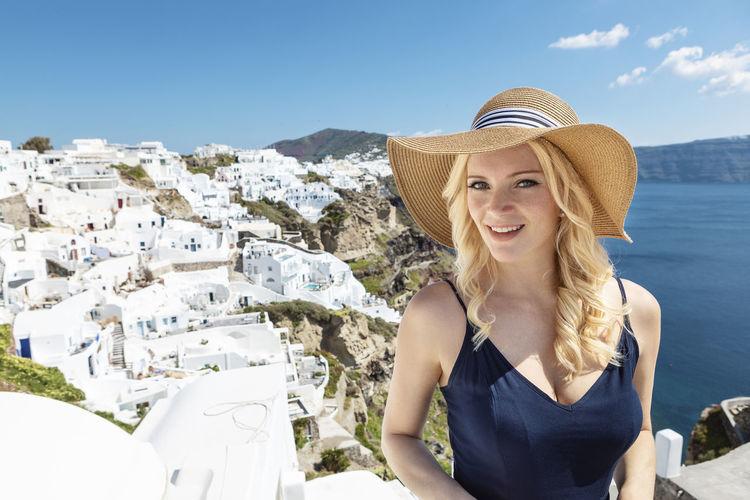 Photo taken in Oía, Greece