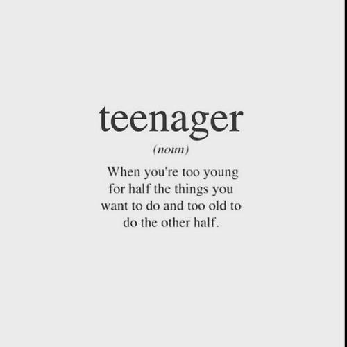 teenager. Tumblrtext Randomshit