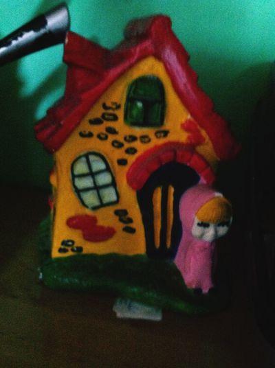 Toy Style Redhat Khashuri