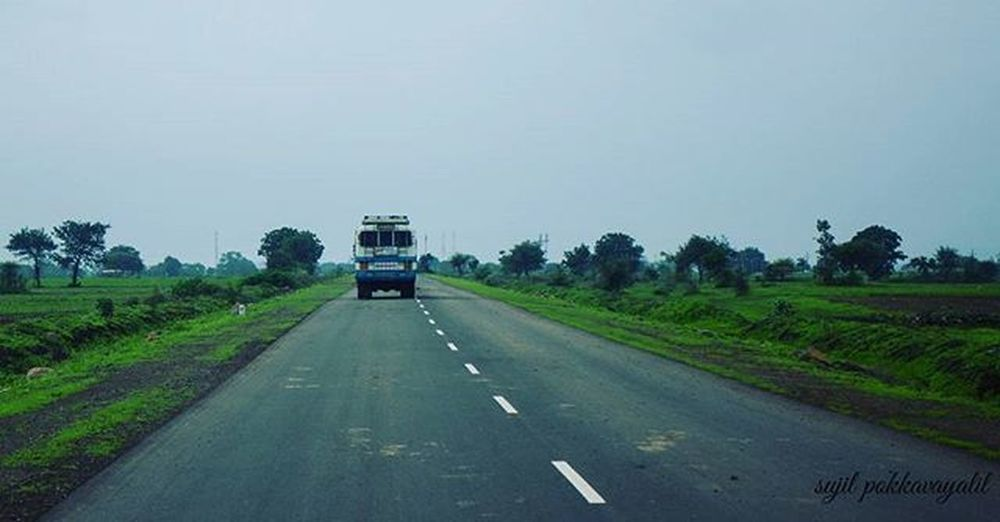 Roads of Madhyapradesh Roadtrip India Villages Monsoon Travel Delhi -hyd Thar Longdrive Statehighway Friends Travelphoto Travelphotography Travellingourplanet