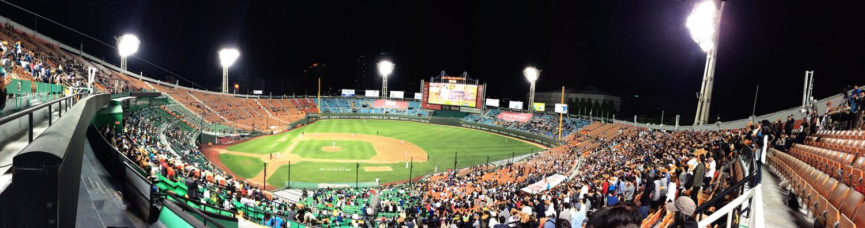 Lotte Giants Baseball