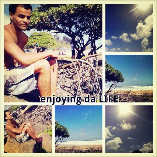 my Babes&I enjoying LIFE @ its BESSSST...