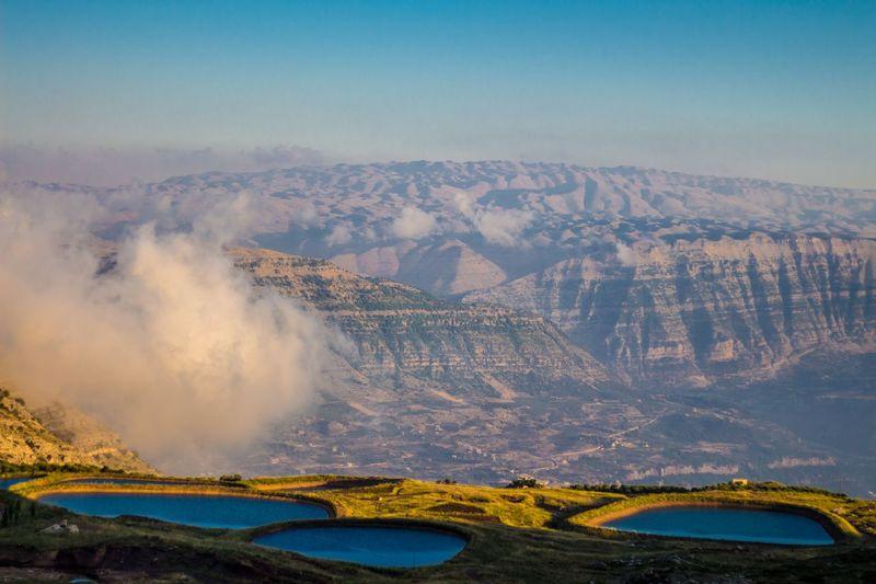 Views Landscape