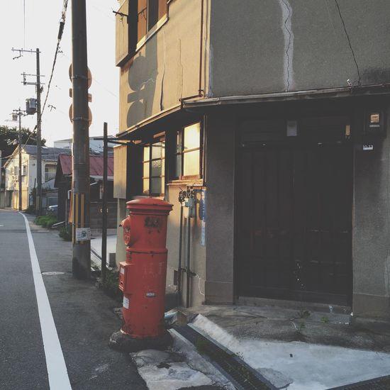 生きる 日常 Live Life Japan Photography Post 夕方 Nostalgia Nostalgie
