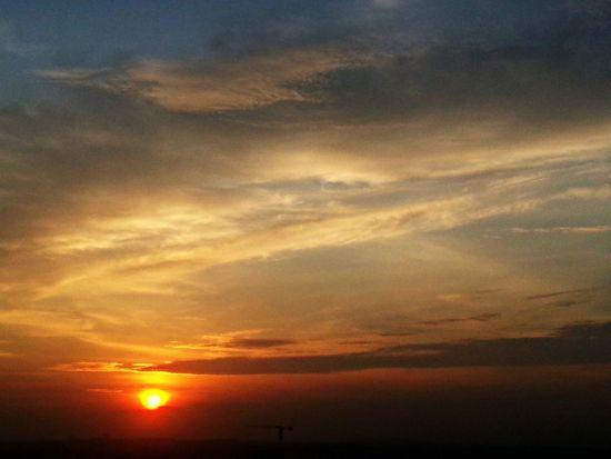Sunset 110614 Sky And Clouds Sunset Popular Photos Sun!