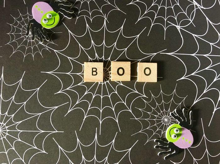 BO Spiders