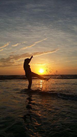 Praia Sunrise