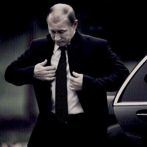 Президент РФ First Eyeem Photo