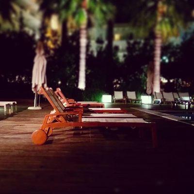 Night time sharpens. 🌝 Portdesóller Mallorca Baleares SPAIN