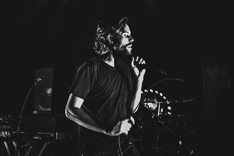 Between The Buried and Me @btbamofficial Bw LiveMusic Concertphotography Blackandwhite Band Live Rock Metal ProG Canon Btbam Comaecliptictour Betweentheburiedandme