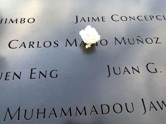At the 9-11
