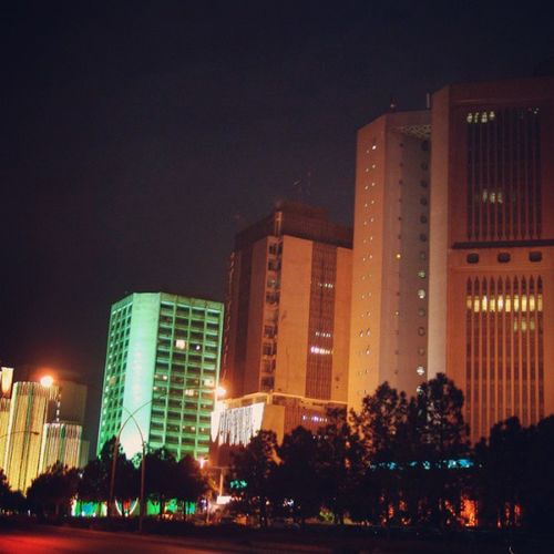 NiteLife BlueArea Islamabad Pakistan