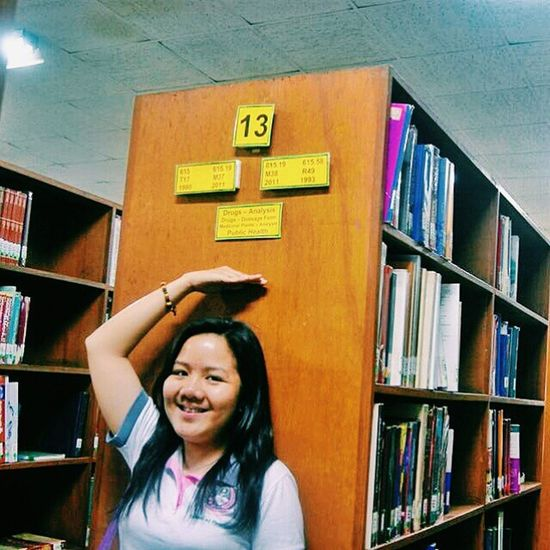 That last day of my academic life in my second home. Nakakamiss. Escolarian Throwback