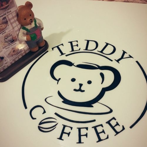 Met up with junior school friend, it's been longgg time ago we dont met up Friendship Quality time Medan Teddycofee latepost