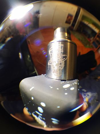 New Atomizer Mad Hatter