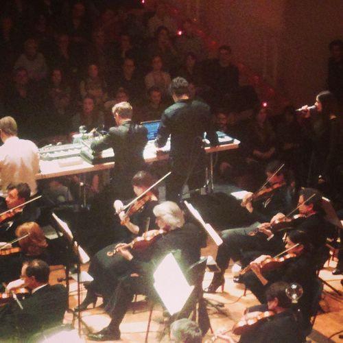Sunperflu Konzerthaus Concert Doklassik groophy