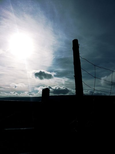 Lovely day walking the hills Walking Around Beautiful North Yorkshire Clouds And Sky Yorkshire