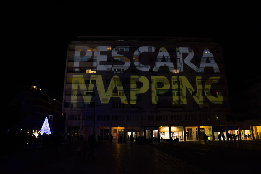 Text Communication No People Outdoors Traveling Home For The Holidays Finding New Frontiers Mapping Festival EyeEm Gallery Nikon D7100 EyeEm Best Shots EyeEmBestPics Pescara Italy🇮🇹