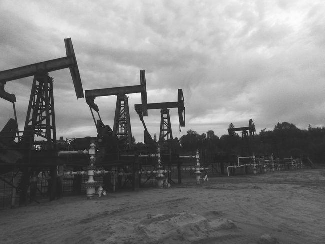 Shades Of Grey Oilandgass