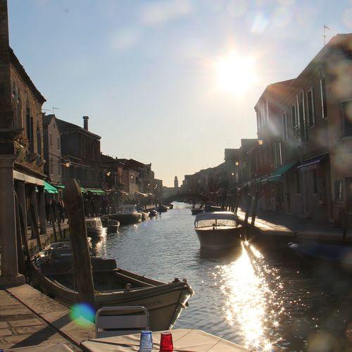 Venise Travel