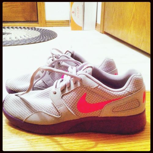 Swag #Nike Shoes ♥ First Eyeem Photo