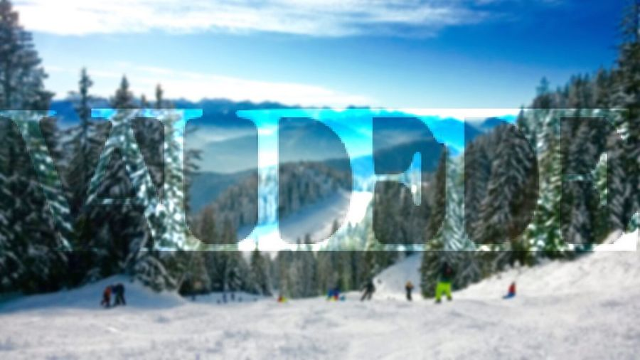 Vaudede Snow Snowboard Winter Holidays First Eyeem Photo