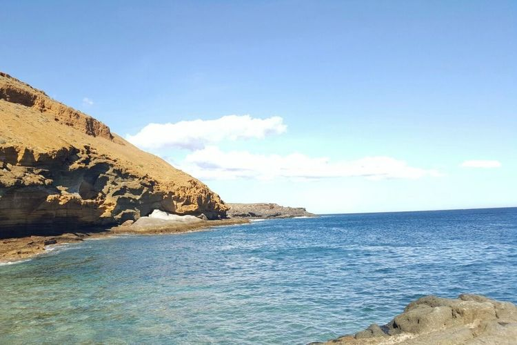Sinfiltros Todonatural Laplaya Elsol Elmar Sea Water Scenics Nature Beach Sky Tranquility Cloud - Sky Blue No People Beauty In Nature Horizon Over Water Quierovolver QueBonito Quefelicidad Tranquilidad Mental Relax❤️ Relaxing View Relaxed Moments EyeEm Nature Lover