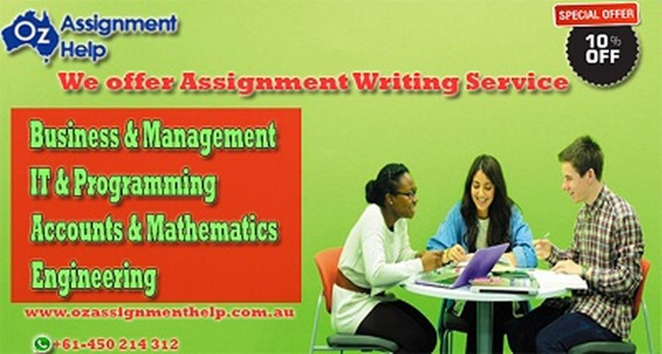 OZ Assignment Help has professional writers and experts for serving best assignment writing help in Australia. We offer the best writing and skills development consulting in your educational and technical task. Our experts are available for 24*7 hours to help students. Business Assignment Communication Economic Assignment Help Financial Assignemnt Help Law Assignment Help Online Assignment Help Project Help Technology First Eyeem Photo