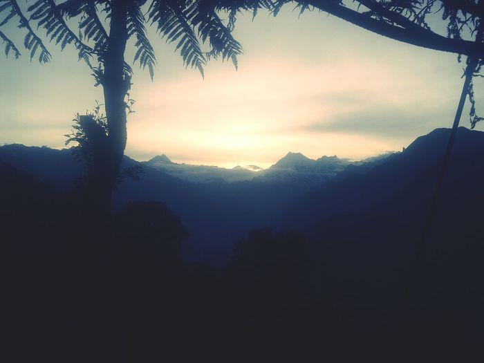 Kangchenjunga Fivetreasuresofsnow 8586m Viewofthemountain Abodeofyeti Yeti Lepcha Godoflepcha