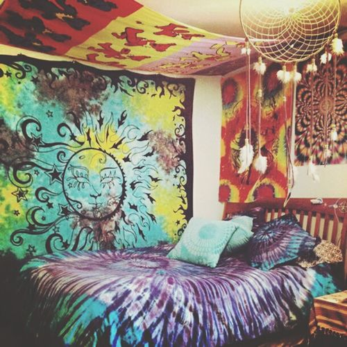 I need my room to look like this, and i need it to be done by yesterday, ✊ Perfection Bedroom Want Hippielife