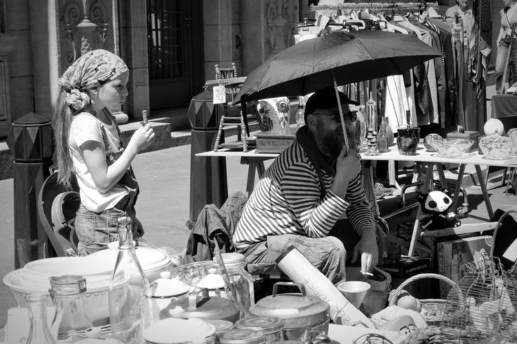 Showcase May Black And White Monochrome Blackandwhite Street Streetphotography EyeEm Gallery Fleamarket EyeEmSwiss