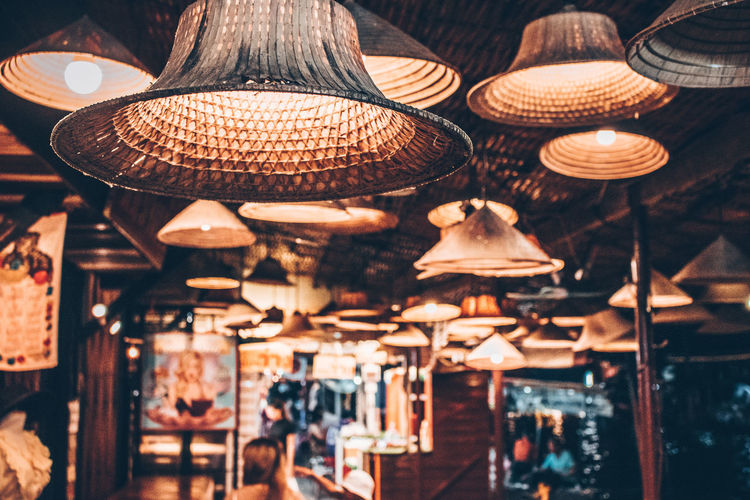 Antique Art And Craft Business Choice Decoration Electric Lamp Focus On Foreground For Sale Hanging Hat Illuminated Indoors  Lantern Large Group Of Objects Light Lighting Equipment Market No People Pendant Light Retail  Retail Display Store Variation EyeEmNewHere My Best Travel Photo A New Beginning
