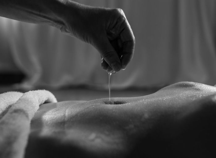 Black & White Black And White Blackandwhite Bnw Body Part Hand Human Body Part Human Hand Indoors  Massage Oil