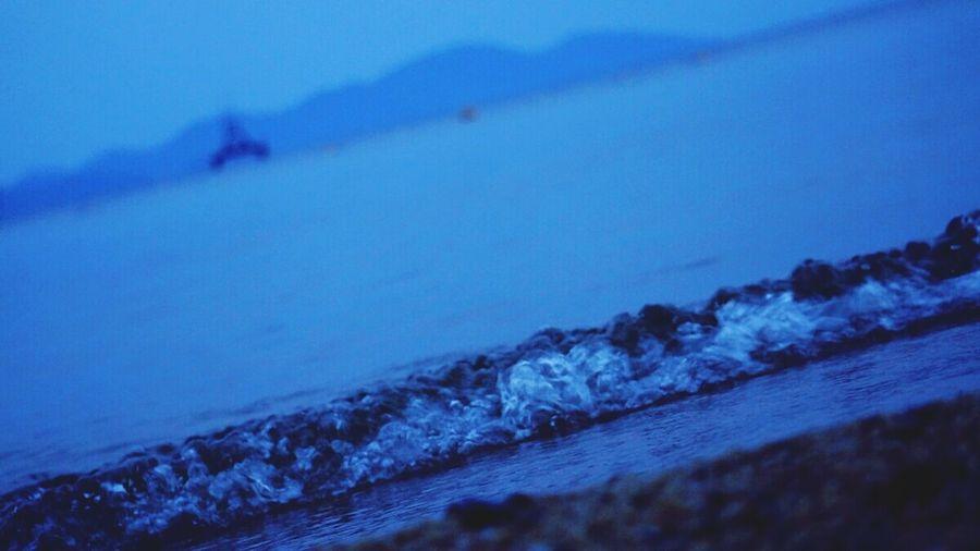 ぼんやり…黄昏スポット Relaxing Lake EyeEm Gallery EyeEm Nature Lover