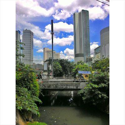 Jakarta Cuplikanjakarta Asuszenfone Asus Zenfone City Gedung Building Instagphoto Snapshoot Cloud Awan Ibukota ThamrinCity