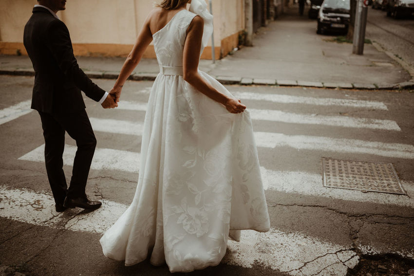 Belgrade Cloudy Serbia Wedding Photography Ceremony Love Married Pastel Belgrade Pastel Colors Wedding Wedding Ceremony Wedding Day Wedding Dress Women