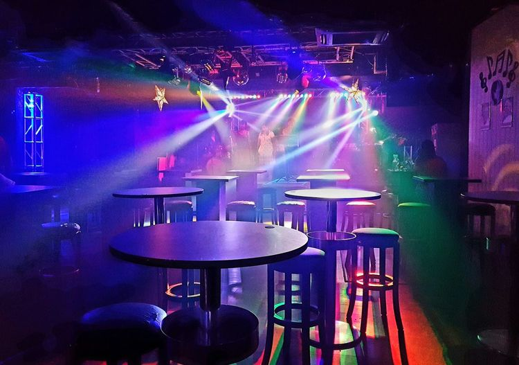 Music Arts Culture And Entertainment Popular Music Concert Drum Kit Musical Instrument Performance Dj Performing Arts Event Party - Social Event Performance Group Nightlife Nightclub Music Musician Stage - Performance Space Downtown District