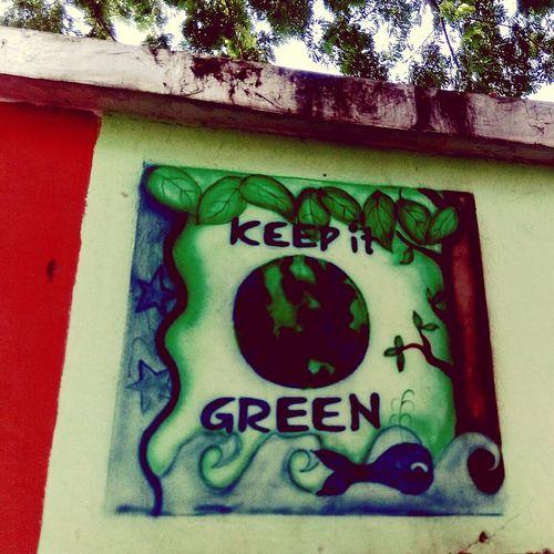 Green Red Blue Orangemaybe Outsidestation Fun Withafriend Savetheworld